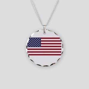 If this offends you... Necklace Circle Charm