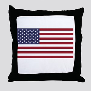 If this offends you... Throw Pillow