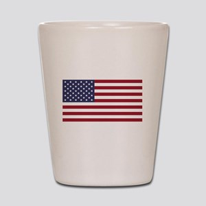 If this offends you... Shot Glass