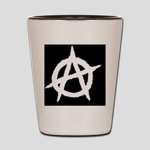 AnarchyToiletryBag Shot Glass