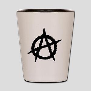 AnarchyPowerBankWhite Shot Glass