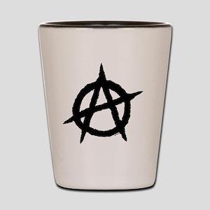 AnarchyiphoneSnapCase Shot Glass