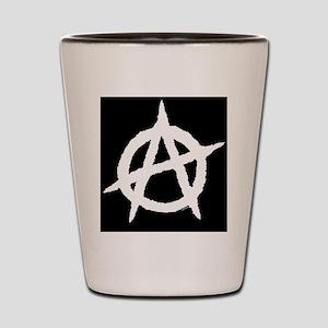 Anarchyipad2hardcase Shot Glass