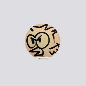 Angry Bird dont play! Mini Button