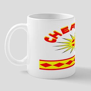 CHEROKEE INDIAN Mug