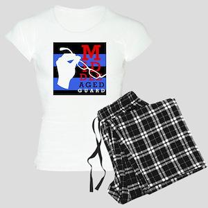MAG variations Women's Light Pajamas