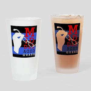 MAG variations Drinking Glass
