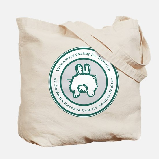 BUNS Logo Tote Bag