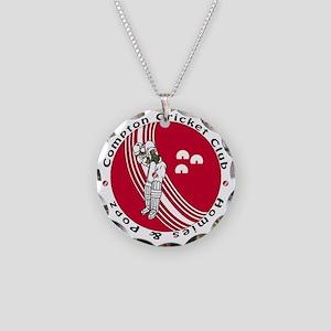 CCC - HPz Necklace Circle Charm