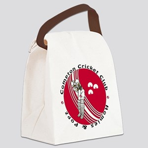 CCC - HPz Canvas Lunch Bag