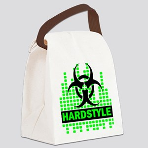 Hardstyle Canvas Lunch Bag