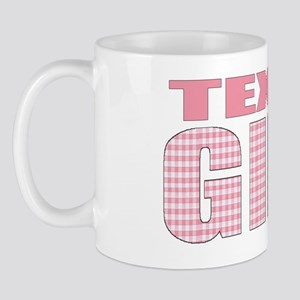 Texas Girl - more states Mug