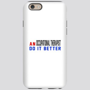 Occupational Therapist Do I iPhone 6/6s Tough Case