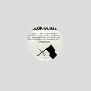 Guard Definition Mini Button