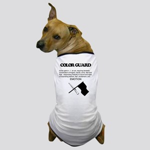 Guard Definition Dog T-Shirt