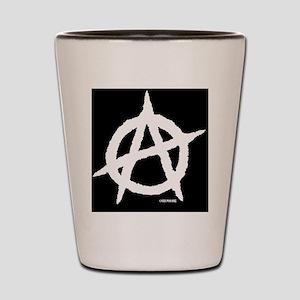 Anaipad2cover Shot Glass