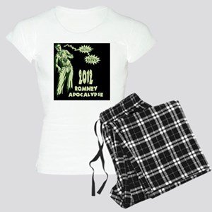 romney-apocalypse-TIL Women's Light Pajamas