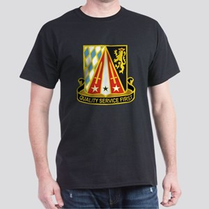 DUI - 409th Base Support Battalion Dark T-Shirt