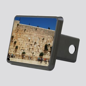 Western Wall (Kotel), Jeru Rectangular Hitch Cover