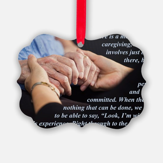 Im With You Ornament
