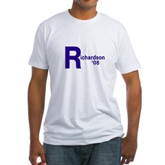 R: Richardson '08 Shirt