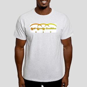 Paragliding - Anit-Gravity Co Light T-Shirt