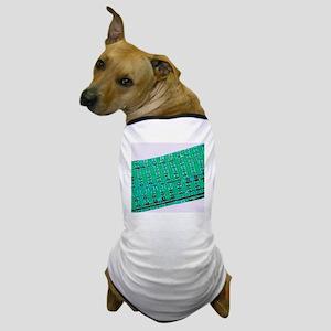 Skeletal muscle, TEM Dog T-Shirt