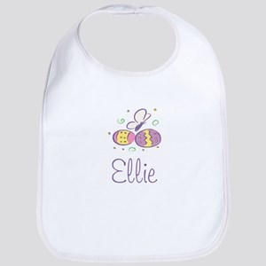 Easter Eggs - Ellie Bib