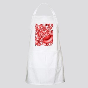 Red blood cells Apron