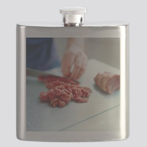 Red meat Flask