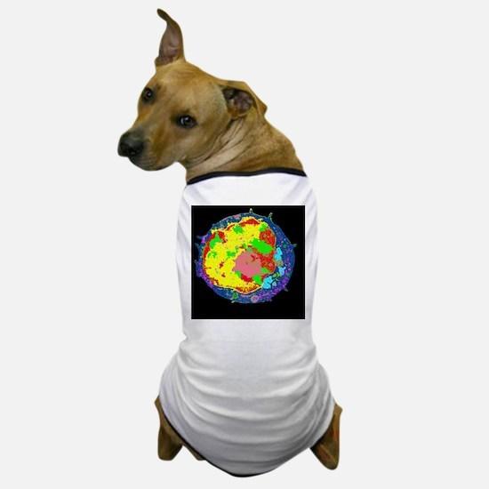 Stem cell, TEM Dog T-Shirt