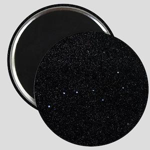The Plough in Ursa Major, optical image Magnet