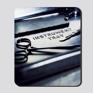 Surgical equipment Mousepad