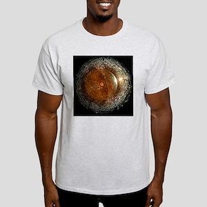 Sudbury Neutrino Observatory Light T-Shirt