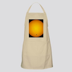 Transit of Venus, 8th June 2004 Apron