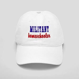 militant homeschooler Cap