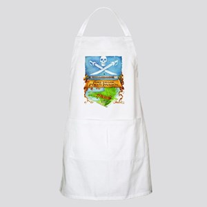 Fort Taylor Pyrate Invasion Apron