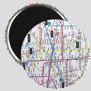 Love map Magnet