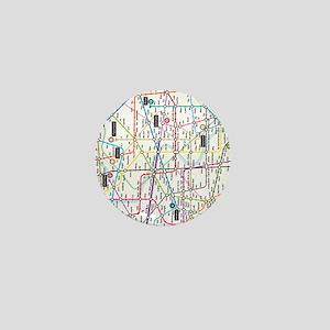 Love map Mini Button