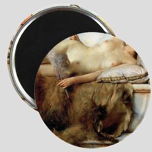 Alma-Tadema Tepidarium Magnet