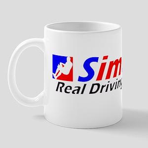 Sim Seats RDS Mug