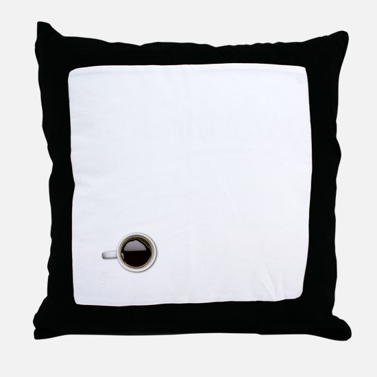 Instant Mathematician, Funny, Throw Pillow