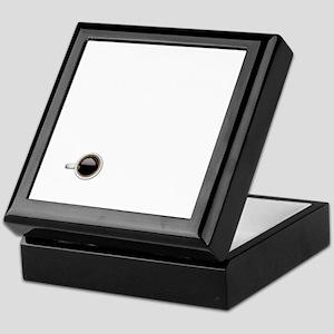 Instant Mathematician, Funny, Keepsake Box