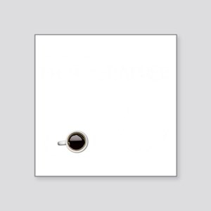 "Instant Photographer, Add C Square Sticker 3"" x 3"""