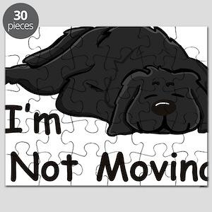 Newfie Carpet Puzzle