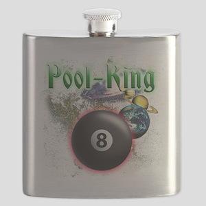 pool king Flask