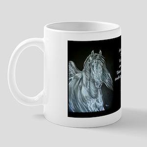 Legend of the Horse Mug