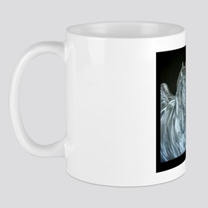 Legend of the Horse Mug