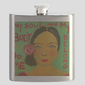 Mine Flask