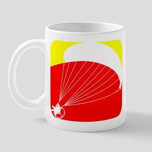 Paramotor - Spain Paramotor Logo Mug